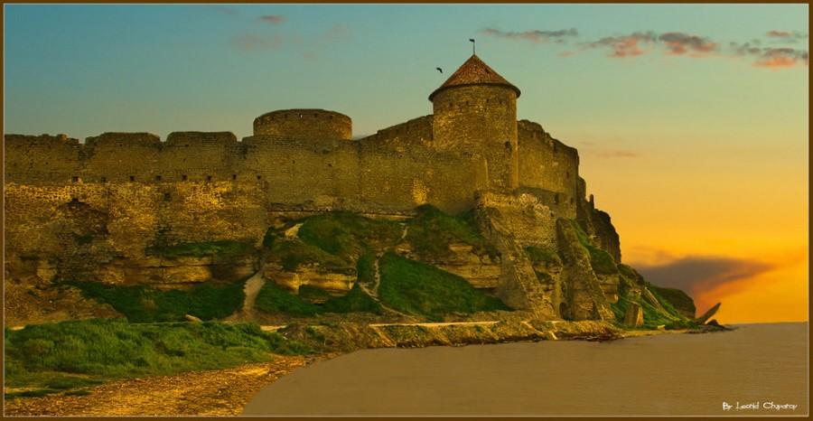 Аккерманська (Білгород-Дністровська) фортеця-175-2