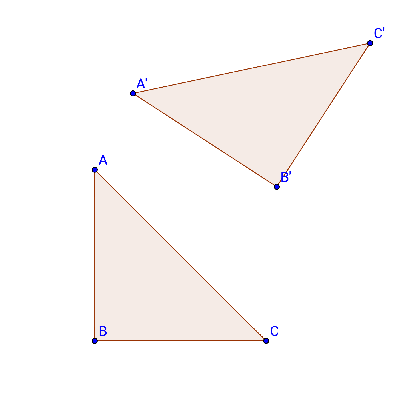 How To Find If Right Triangles Are Congruent
