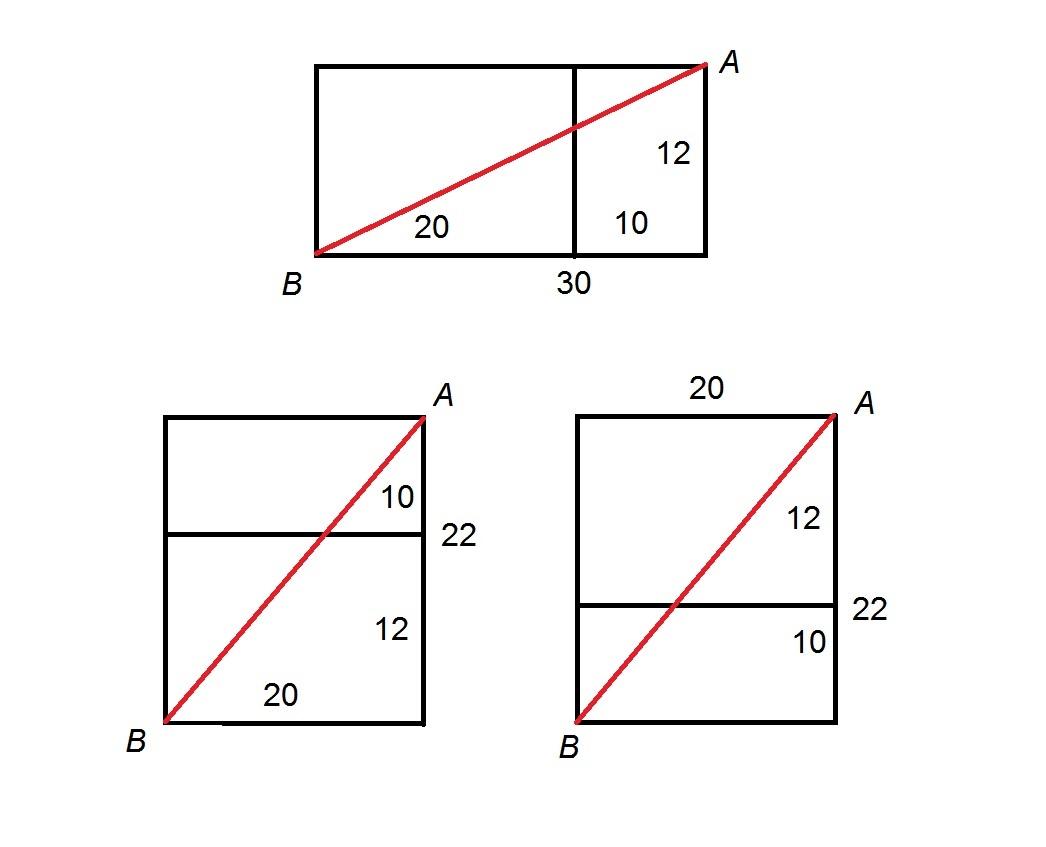 Folded Geometric Solids Worksheet