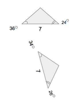 Prove Triangle Theorems: CCSS.Math.Content.HSG-CO.C.10