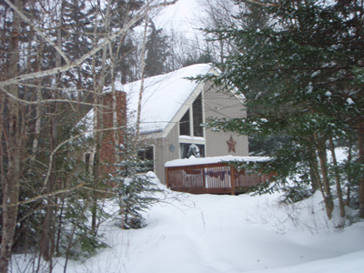 winter house 4