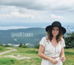 Online Concert Series - August 2020 with Hannah Dawber