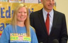 Child-care unionization legislation will get another shot in the Vermont Senate
