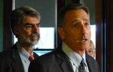 Video + story: Shumlin taps Spaulding for Secretary of Administration