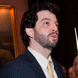 Rep. Chris Pearson. VTD/Josh Larkin