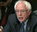 "Sanders and Welch outline priorities for surviving the ""fiscal cliff"""