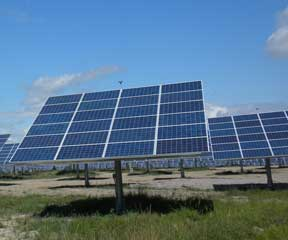 Vermont Guard Signs On For Solar Power In Windham County