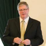 Senate President Pro Tem John Campbell
