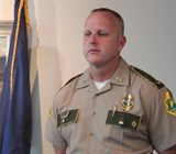 Vermont State Police sergeant committed time sheet fraud, Shumlin says