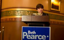 Pearce predicts $150 million savings on retired teachers health care costs