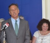 Shumlin touts public-private partnership to fund pre-K education