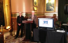 90 percent of Vermonters can now text 911