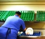 Labor Dept. finds no fault with Sodexo employee classification changes