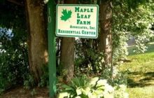 State: Patients reported verbal abuse at Maple Leaf