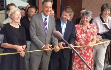 Vermont cuts the ribbon on a new era in mental health care