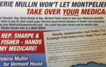 Republican mailer accuses Dems of 'taking over Medicare'