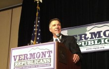 Phil Scott coasts to third term as lieutenant governor
