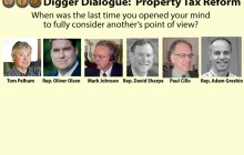 VTDigger holds education funding reform panel Dec. 11 in Montpelier
