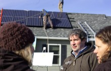 Solar developer fails in appeal to PSB over net metering