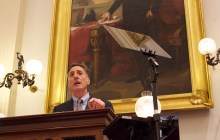 Shumlin's proposed cuts to human services would equal $29.5 million