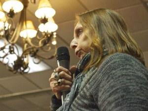 Deb Katz Citizen Awareness Network