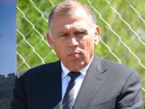 Ariel Quiros
