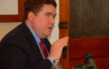In Londonderry, lawmakers quizzed on property taxes, Act 46