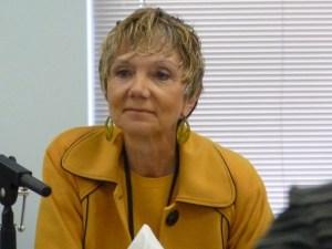 Betty Rambur