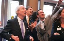 UVM receives $20 million gift on way to $500 million goal