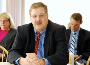 Jim Condos, Secretary of State