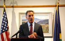 Shumlin and state treasurer trade barbs on divestment