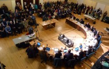 Burlington Republicans pounce on open City Council seat