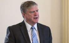 Senate President Campbell is not running for re-election