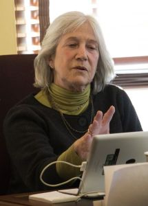 Janet Ancel