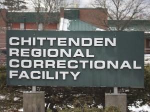 Chittenden Regional Correctional Facility