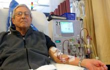 Patient receiving dialysis, Medicaid by the Numbers