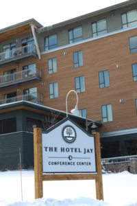 Jay Peak: Hotel Jay Conference Center