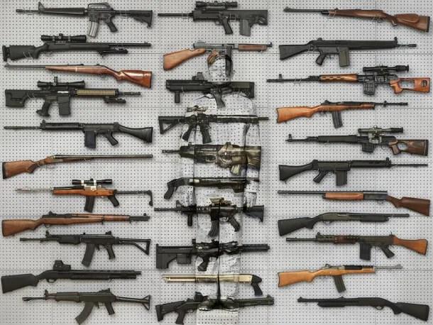 Debating Over A Different Sort Of Gun Show Vtdigger