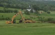 Vermont Gas Systems fined for environmental violation