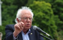 Sanders condemns 'despicable' shooting blamed on ex-campaign volunteer