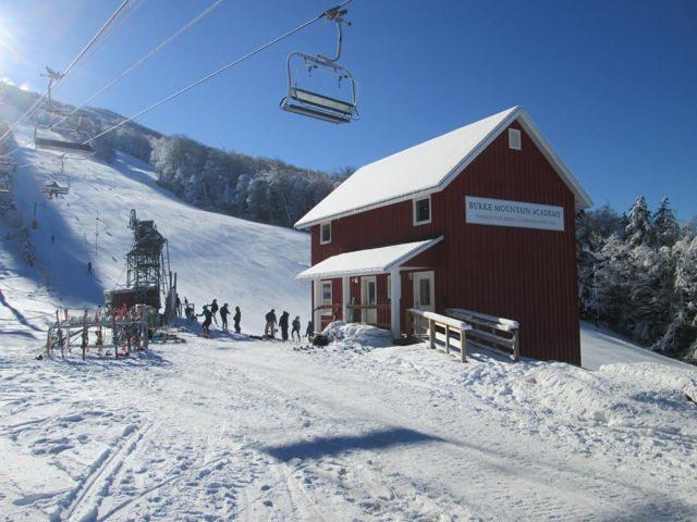 Beaver Mountain ski area to open Thursday