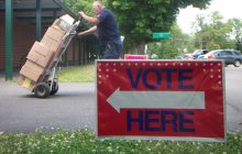 Vermont voters want politicians to fix the economy
