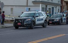 Officer identified in fatal Winooski police shooting