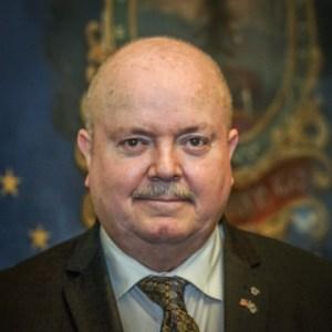 THOMAS P. TERENZINI