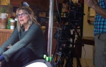 Filmmaker O'Brien set to debut her look at eating disorders