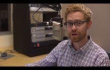 Morgan True discusses college probe on WBUR's 'On Point'