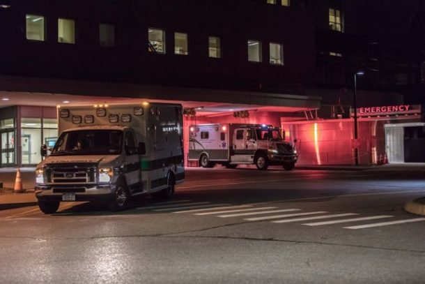 UVM Medical Center