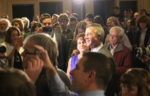 UPDATED: Scott wins race for governor