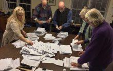 Voters renounce Stiles Brook Wind plan