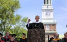 Shortfall hits $112 million at Dartmouth College